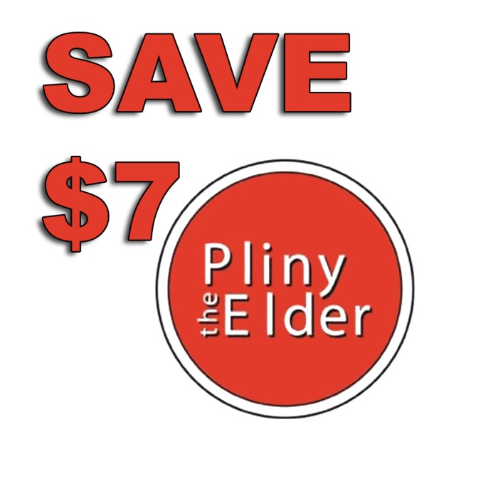 More Beer Coupon For $7 Off A Pliny The Elder Beer Recipe Kit