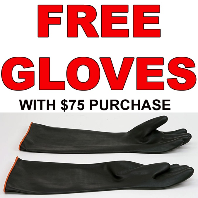 Williams Brewing Promo Code For September Get A Free Pair Of Brewing Gloves