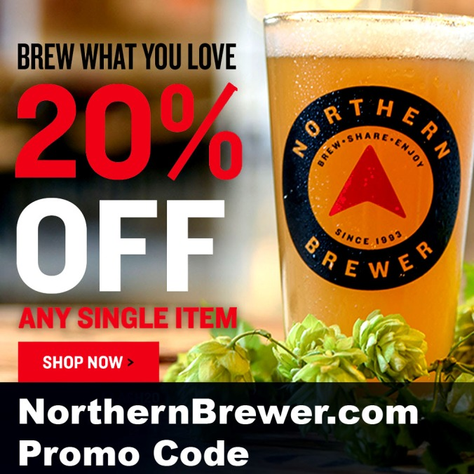 Save 20% At Northern Brewer With This NorthernBrewer.com Promo Code