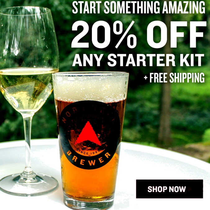 Northern Brewer Coupon