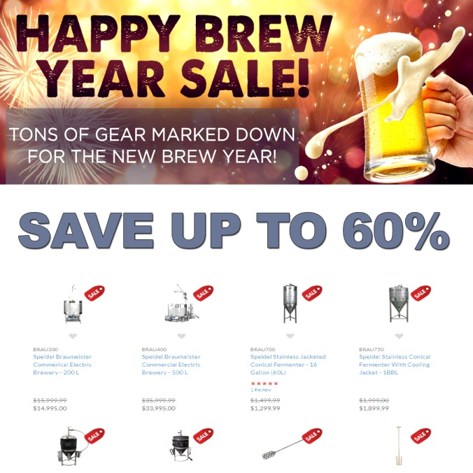 MoreBeer.com Promo Codes - Save Up To 60%