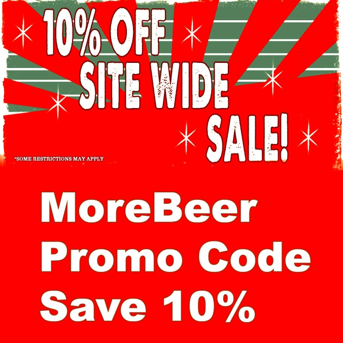 Get 10% Off With This More Beer Promo Code