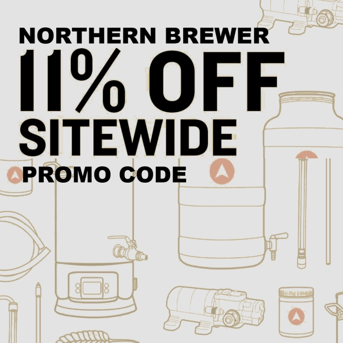 Save 11% With This Northern Brewer Coupon Code